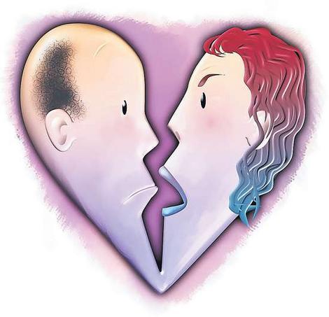 sauver un couple en crise