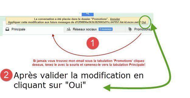 explication gmail